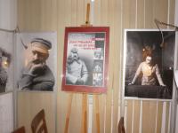 """95. rocznica nadania miastu Krzyża Walecznych - wystawa """"Józef Piłsudski... takżyć jak żyłem  - warto było..."""" / fot.: Archiwum KP"""