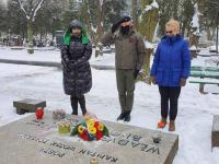 W rocznicę śmierci Władysława Broniewskiego