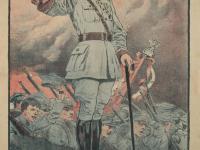 Wstąp do wojska broń ojczyzny / źródło: cyfrowe.mnw.art.pl
