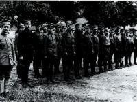 Drużyna im. Mohorta / źródło:  Dzieje Harcerstwa Płockiego 1912-2012...,  Płock 2013