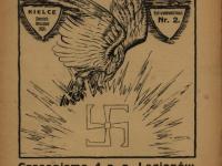 Czwartak 1920 nr 2 / źródło: dlibra.umcs.lublin.pl