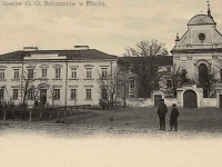 Kościół poreformacki / źródło: wsdplock.pl
