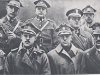 Ochotnicy amerykańscy 7. eskadry myśliwskiej / źródło: wikipedia.org