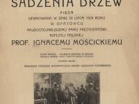 Bolesław Zdziarski był też autorem książek / źródło: szukajwarchiwach.gov.pl