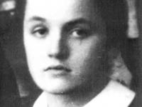 Genia Majdecka, c. Aleksandra - jej imię nosi Stanica Harcerska w Płocku / źródło: plock.wyborcza.pl