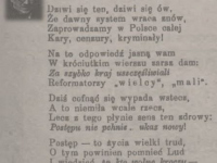K. Modliński - Nauka o postępie