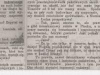 Katastrofalne położenie ruchu budowlanego w Płocku tylko drobne naprawy / źródło: wyborcza.plock.pl