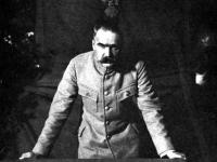 Józef Piłsudski / źródło: NAC