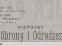 Pożyczka Odrodzenia Polski
