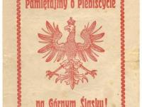 Pamiętajmy o Górnym Śląsku / źródło: odkrywca.pl