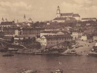 Do 25 lipca 1920 r. trwały walki o Grodno / źródło: twojahistoria.pl