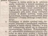 Uchwała Komisji Ziemskiej Okręgowej w Płocku
