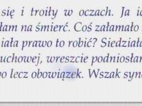 Rościszewska Marcelina / źródło:  Szatkowska L. - Szara legenda. Płock 2010