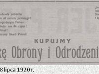 Pożyczka Obrony i Odrodzenia Polski