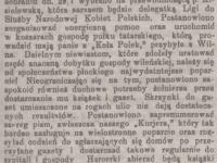 Liga Kobiet w Płocku