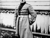 Bicz na Sowietów - Stanisław Bułak-Bałahowicz / źródło: archiwum.rp.pl