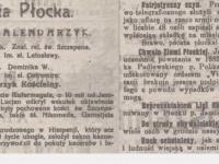 Polikarp Mazowiecki, Janusz Herlaine i pracownicy urzędu pocztowego
