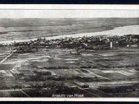 Panorama Płocka 1917 r. / źródło: galeria.plock24.pl