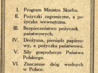 Pożyczka Odrodzenia Polski 1920 r. / źródło: pbc.biaman.pl