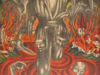 Wróg nadchodzi - patrz co niesie / źródło: 1920.gov.pl