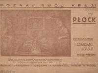 Zwiedzajcie prastary mazowiecki gród / źródło: Polona
