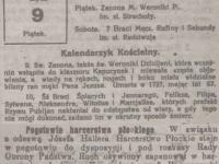 Pogotowie harcerstwa płockiego