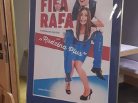 "Kabaret Fifa Rafa w""eMce"" / fot.Archiwum KP"