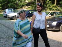 """Ekologiczna gra miejska """"Graj wzielone"""" / fot.: Archiwum KP"""