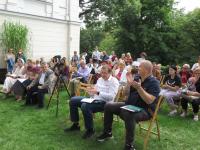"""Narodowego Czytania 2021 - """"Moralność pani Dulskiej"""" / fot.: Archiwum KP"""