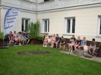 Noc Pełna Przygód zKrzysztofem Petkiem / fot.: Archiwum KP