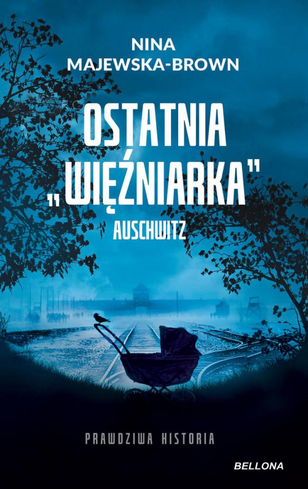 Pracująca w muzealnym archiwum Auschwitz Anna opowiada historię swoich rodziców, więźniów obozu Auschwitz-Birkenau.