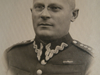 Roman Hatała, Równe ok. 1935 r., fot.zezbiorów rodzinnych Pawła Hatały