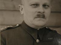 Roman Hatała Woldenberg IIc, ok. 1944 r., fot.zezbiorów rodzinnych Pawła Hatały