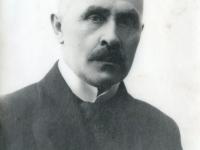 Bogdan Hoff /  zbiory Muzeum Beskidzkiego im.Andrzeja Podżorskiego wWiśle