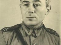 Kazimierz Kozicz, 1945 r. / źródło Wikipedia