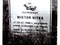 Wiktor Nitka / fot.zezbiorów Grzegorza Gołębiewskiego