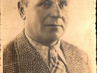 Władysław Nowicki, lata 30. XX w. /  fot.archiwum rodzinnego Wojciecha Hetkowskiego