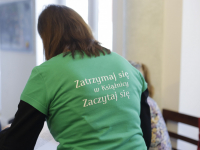 Noworoczne spotkanie członków Stowarzyszenia PLOT / fot.: Archiwum KP