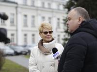 Inauguracja obchodów 100. rocznicy obrony Płocka przedbolszewikami / fot.: Archiwum KP