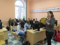 Maraton Tumskich Potyczek Językowych / fot.: Archiwum KP