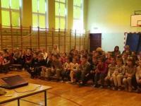 Spotkanie autorskie zKrzysztofem Petkiem