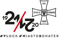 Płock miasto Bohater