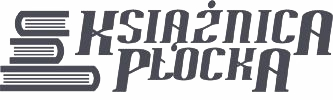 logo - Książnica Płocka im. Władysława Broniewskiego