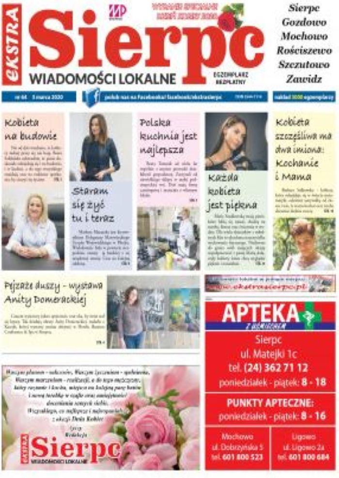 Ekstra Sierpc Gazeta Lokalna