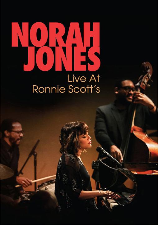 Norah Jones –  Live at Ronnie Scott's
