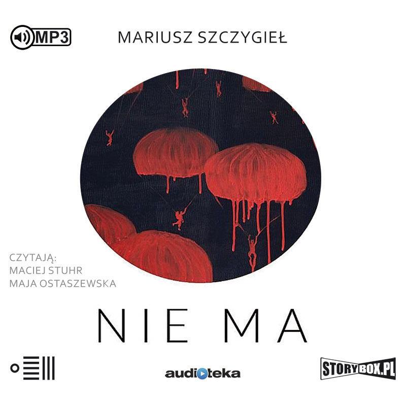 Mariusz Szczygieł – Nie ma