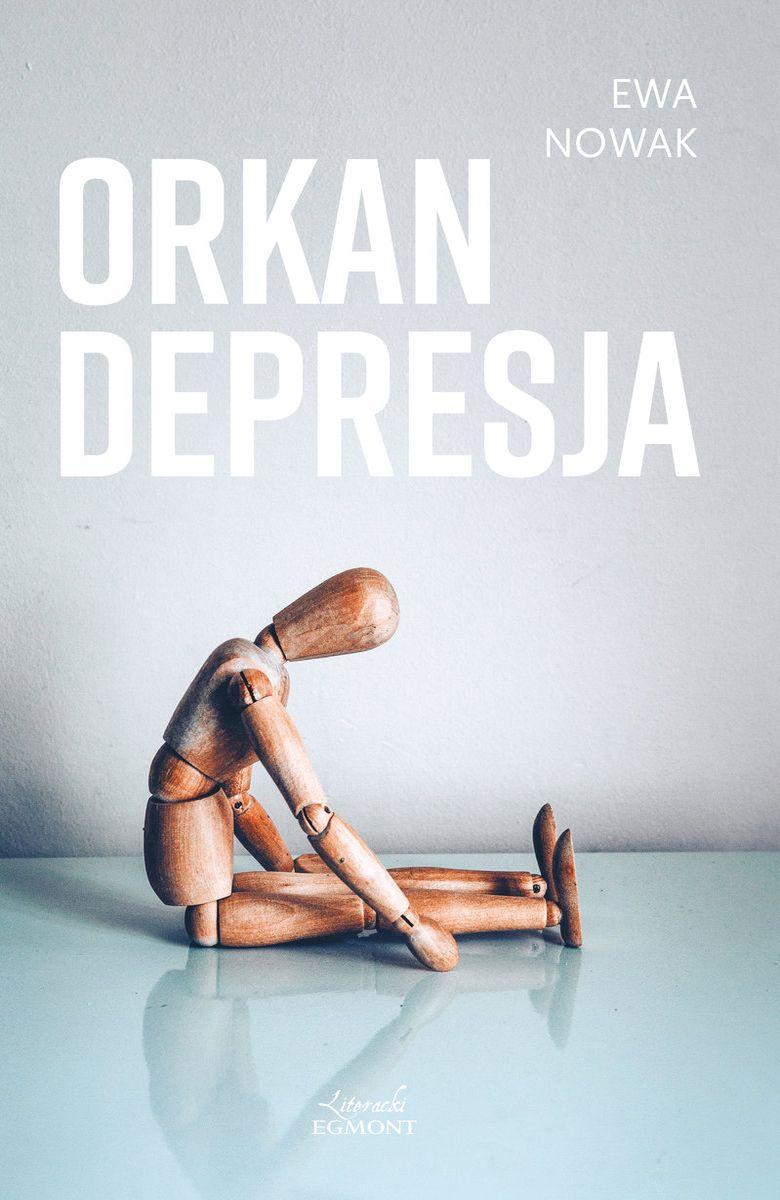 Orkan. Depresja