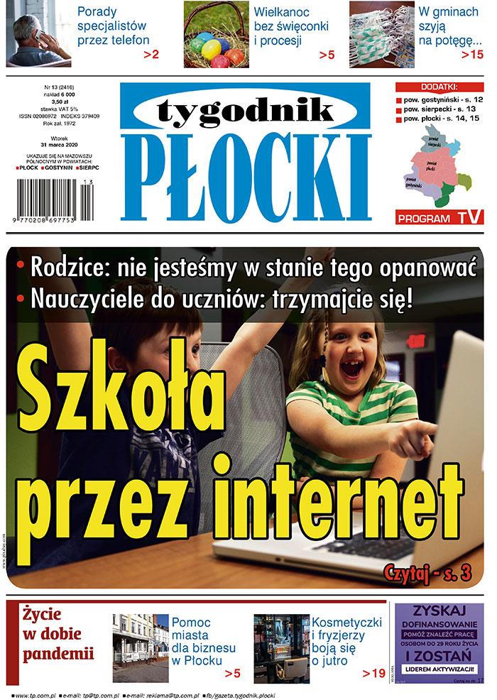 Tygodnik Płocki