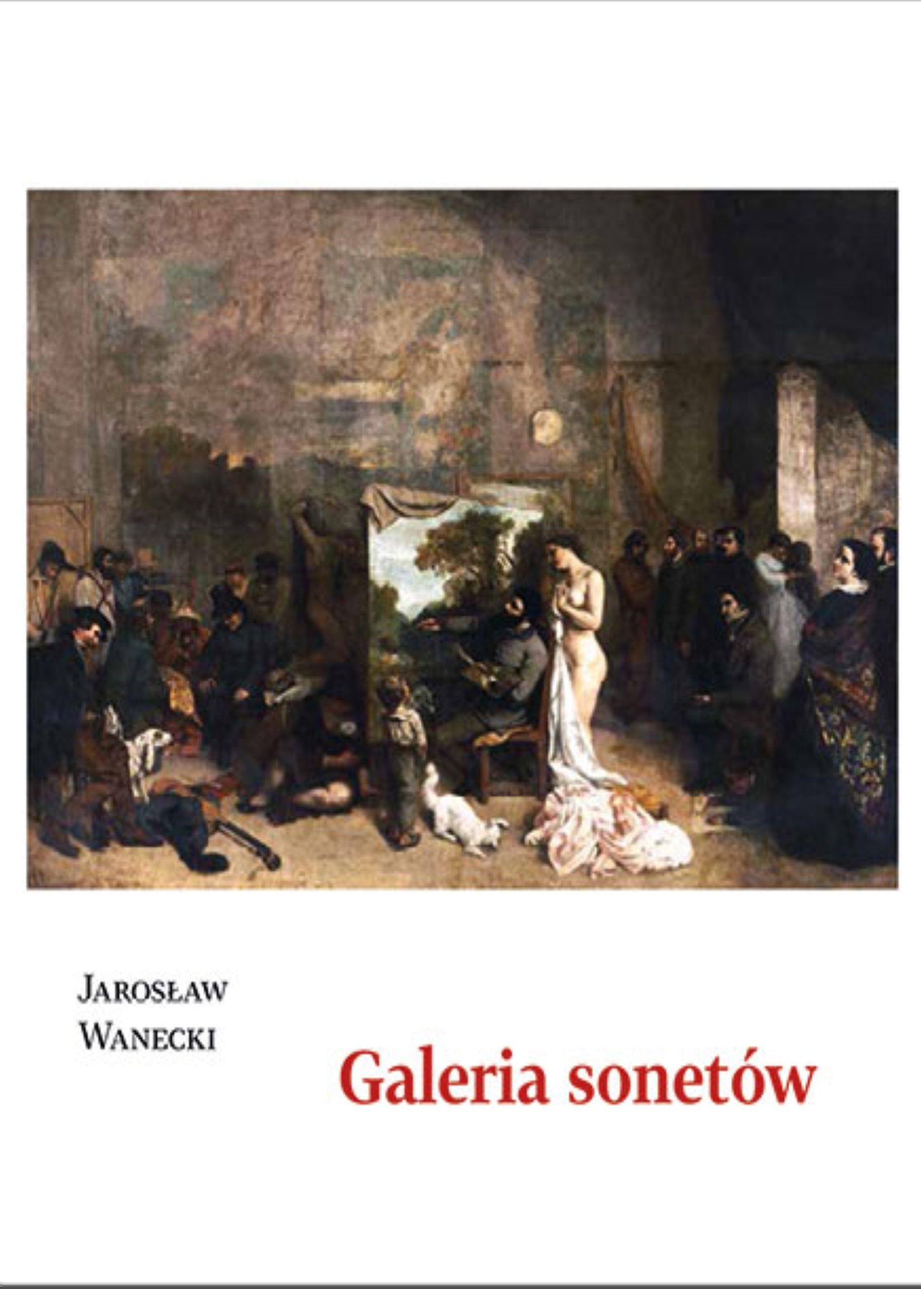 Galeria sonetów