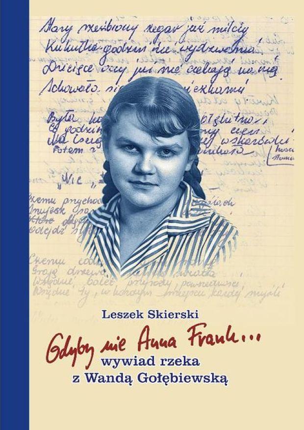 Gdyby nie Anna Frank…